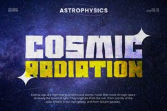 Spacetravel Font Product Image 5
