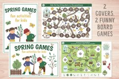 Spring Games Product Image 2
