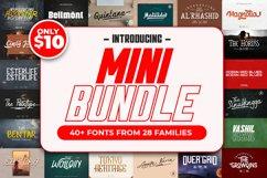 MINI BUNDLE Product Image 1