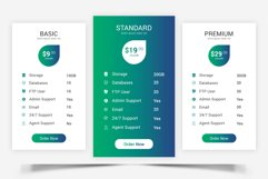 Pricing Table Product Image 2
