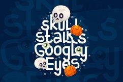 JackWalks Font Product Image 3