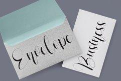Wedding In Farmhouse   handwritten font Product Image 4