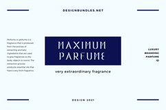 Belagie Font Product Image 2