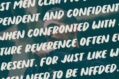 Urban Ranger - Bold Display Font Product Image 2