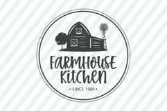 Our Farmhouse-An informal handwritten font Product Image 2