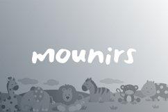 Mounirs Product Image 2