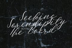 Isabelle Font Product Image 5