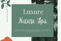 Monalisa Font Product Image 2