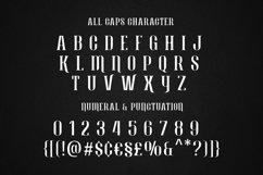 Sariyiel - Display Font Product Image 5