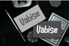 Nodale Modern Typeface Product Image 5