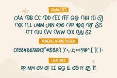Shibori - Playful Typeface Product Image 5