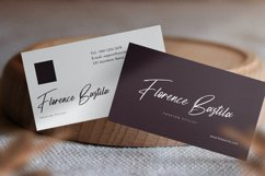 Fany Harlley - Handwritten Font Product Image 3