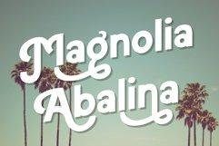 Mandala Vintage Modern/Vintage Font Product Image 2