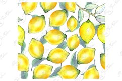 Lemons tumbler design, Summer skinny tumbler 20 oz Product Image 2