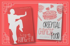 Chinatown Font Product Image 5