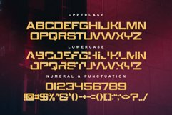 Walktimes - Elegant Typeface Product Image 6