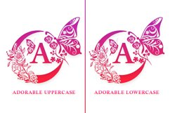 Adorable Monogram Product Image 3