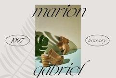 Love Story Self Made | Modern Serif Product Image 2