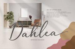 Halegio | Modern Calligraphy Product Image 6