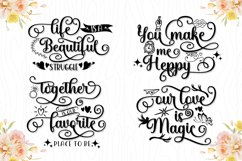 Better Valentina Font Duo Product Image 2