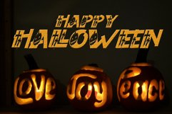 Pumpkin Scream Product Image 2