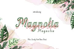 Magnolia Product Image 4