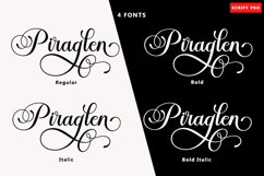 The Piraglen - Script Pro Product Image 2