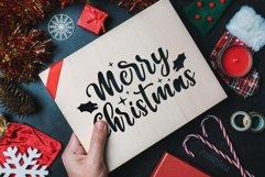 200 Christmas Stencils SVG Cut Files Bundle Product Image 2