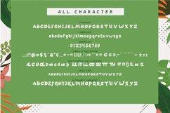 Crunchys - Fancy Handwritien Font Product Image 5