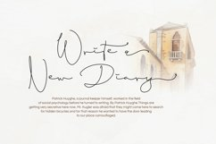 BridesCariest Font Product Image 4