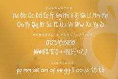 Pisangkeju - Playful Typeface Product Image 6