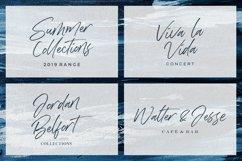 Denmark Handwritten Font Product Image 6