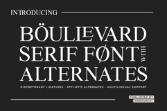 Boullevard Product Image 2