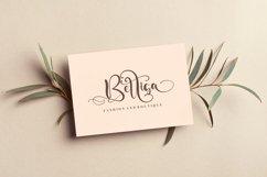 Battera - Beautiful Script Font Product Image 2