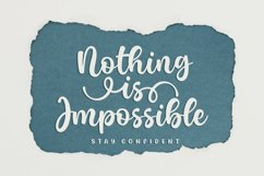Wonderful Today - A Whimsical Script Font Product Image 2