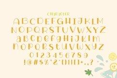 Web Font LIME Product Image 2