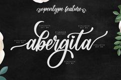 Asttuty Beauty Script Font Product Image 6