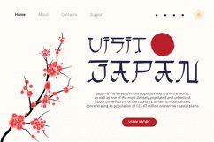Maline Qiruo Font Product Image 3
