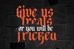 Fumkin Font Product Image 3