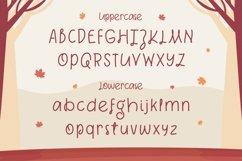 Grane - Playful Font Product Image 5