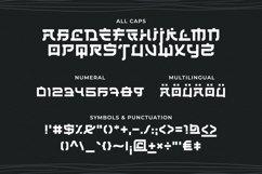Renji - Japanese Style Font Product Image 3