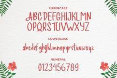 Allista - Fancy Handwritten Font Product Image 4