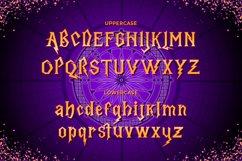 Legendary Runes - Fantasy Font Product Image 6