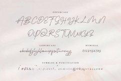 Anastasia Signature - Stylish Signature Font Product Image 4