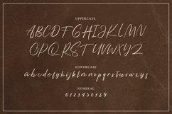 Bayleigh - Stylish Signature Font Product Image 5