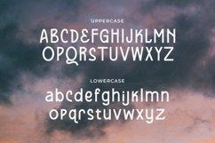 Dandely - Retro Sans Serif Product Image 5