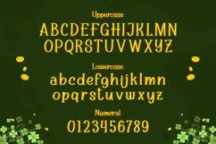 Golday - Playful Serif Font Product Image 3