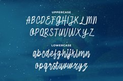 Hellow - Brush Script Typeface Product Image 2