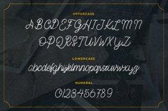 Kana & Hana - Vintage Monoline Script Product Image 4