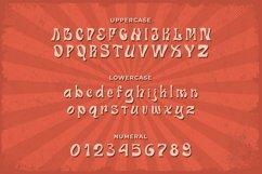 Neloly - Decorative Typeface Product Image 2